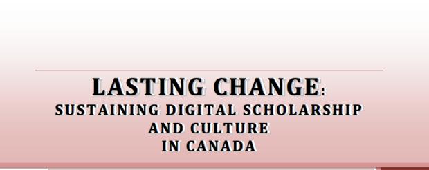 Lasting Change White Paper